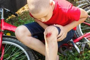 Plaies et blessures diverses