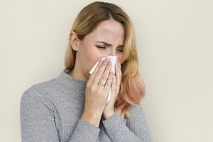Rhume, sinusite