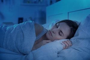 Troubles du sommeil et fatigue
